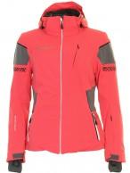 DIEL Betty  ski jacket, women, red