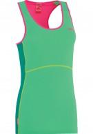 Kari Traa Svala Singlet, green
