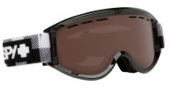 Spy+ Getaway Zumeiz Ski Goggle, Checker