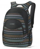 Dakine Womens Prom 25L with stripes