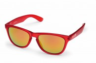 Demon Dinamic sunglasses, red