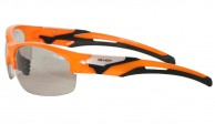 Demon Tour Photochromatic sunglasses, orange