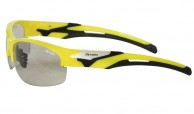 Demon Tour Photochromatic sunglasses, lime