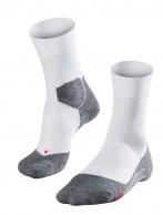Falke RU4 Cushion running socks, men, white