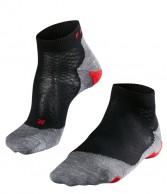 Falke RU5 Lightweight Short running socks, women