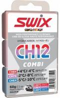 Swix CH12 Wax, combi pack