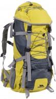 Trespass Amin 70, Mountain Backpack,  yellow
