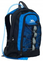 Trespass Slake 15L, Backpack, blue