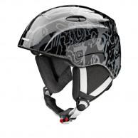 HEAD Joker kids ski helmet, black