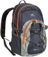 Trespass Albus backpack, 30L, grey