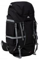 Trespass Trek 85, Mountain Backpack,  black