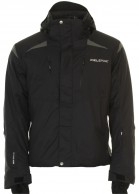 DIEL Cecar ski jacket, men, black