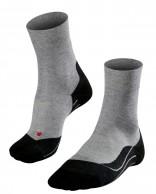 Falke RU4 running socks, men, grey