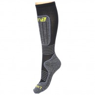 Deluni ski socks, 1pair, black