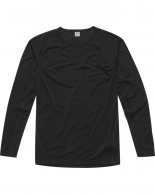 Haglöfs Actives Merino II Roundneck, black