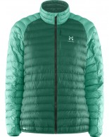 Haglöfs Essens Mimic Jacket Women, green