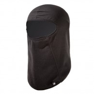 Kama fleece balaclava, ultra light, black