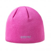 Kama knitted beanie with Gore-Tex, pink
