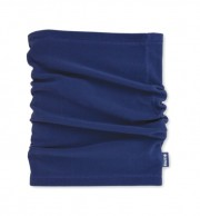 Kama neck warmer, Tecnostretch fleece, blue
