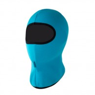 Kama Kids Fleece Balaclava,  kids, blue