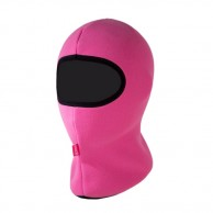 Kama Kids Fleece Balaclava,  kids, pink