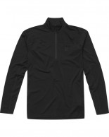 Haglöfs Actives Merino II Zip Top, black