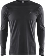 Haglöfs Actives Blend Roundneck Men, black
