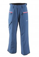 2117 of Sweden Ängeså, ski pant, men, blue