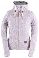2117 of Sweden Grolanda womens fleece jacket, lavender