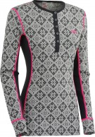 Kari Traa Rose LS, grey