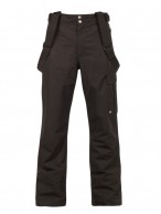 Protest Denysy mens ski pants, black