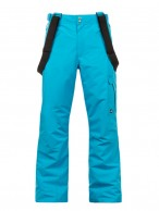 Protest Denysy mens ski pants, blue