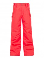 Protest Hopkinsy JR girls ski pants, pink