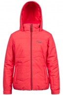 Protest Moio JR girls ski jacket, pink