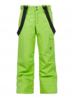 Protest Denysy JR boys ski pants, green
