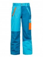 Protest Ard JR boys ski pants, blue
