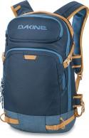 Dakine Heli Pro 20L, dark blue