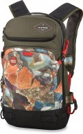 Dakine Mens Team Heli Pro 20L, Black