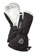 Hestra Army Leather Heli 3 finger ski gloves