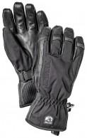 Hestra Army Leather Softshell ski gloves