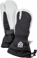 Hestra Heli Ski, 3 finger womens ski gloves