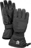 Hestra CZone Powder womens ski gloves, black