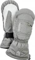 Hestra CZone Powder womens mitten,