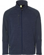 Weather Report Bogar softshell jacket, blue