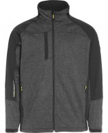 Weather Report Bogar softshell jacket, black