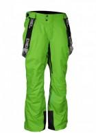 DIEL Hamar mens ski pants, green
