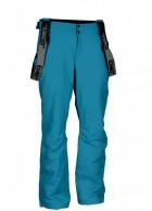DIEL Hamar ski pants for men, blue