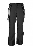 DIEL Laka mens ski pants, grey