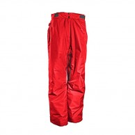 DIELStreet Demon freeride pants for men, red
