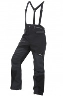 Montane Fast Alpine Neo Pants, mens shell pants, black